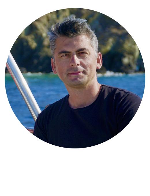 Mahmut Saral